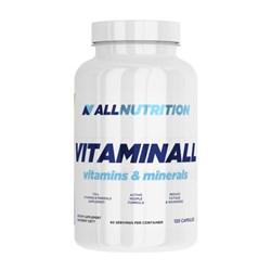 VitaminALL Vitamins & Minerals